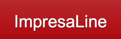 impresaline logo